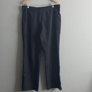 Adidas Track Pants - Large